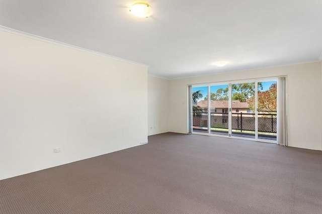 206/1-7 Gloucester Place, Kensington NSW 2033