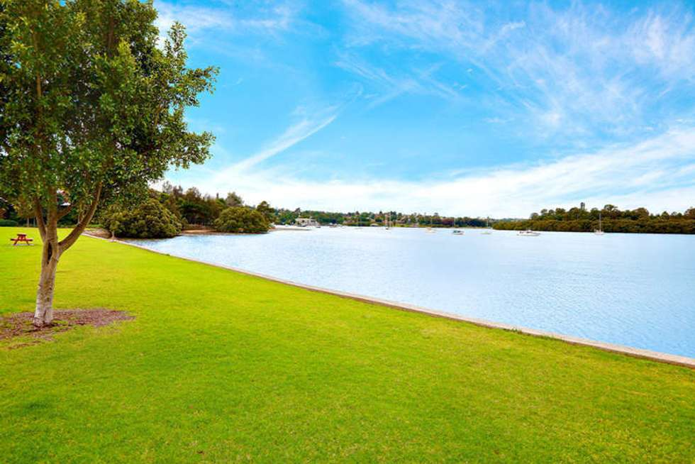 Second view of Homely townhouse listing, 2/13-17 Llewellyn Street, Rhodes NSW 2138