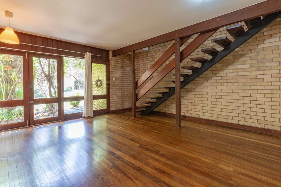 Third view of Homely townhouse listing, 2/13-17 Llewellyn Street, Rhodes NSW 2138