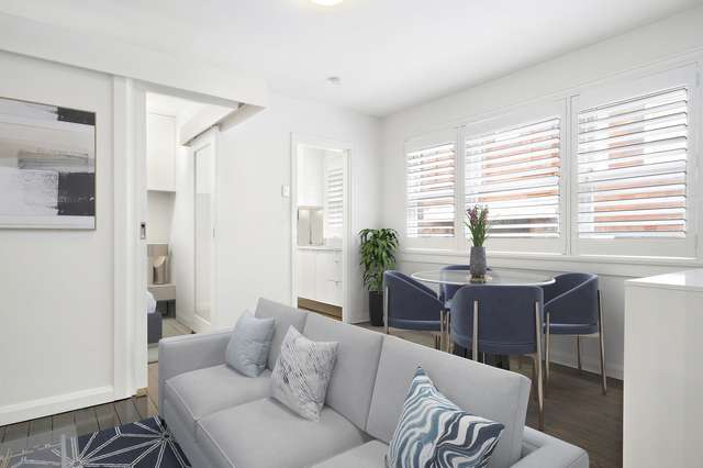 4/68 Bayswater Road, Rushcutters Bay NSW 2011