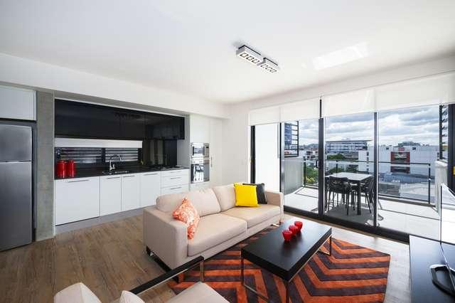 44/125 Melbourne st, South Brisbane QLD 4101