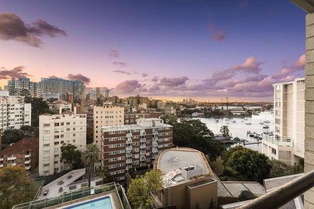 61a/100 Elizabeth Bay Rd, Elizabeth Bay NSW 2011