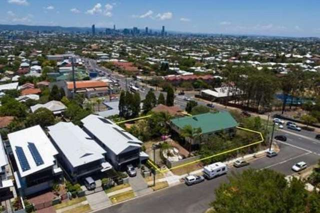 601 Old Cleveland Road, Camp Hill QLD 4152