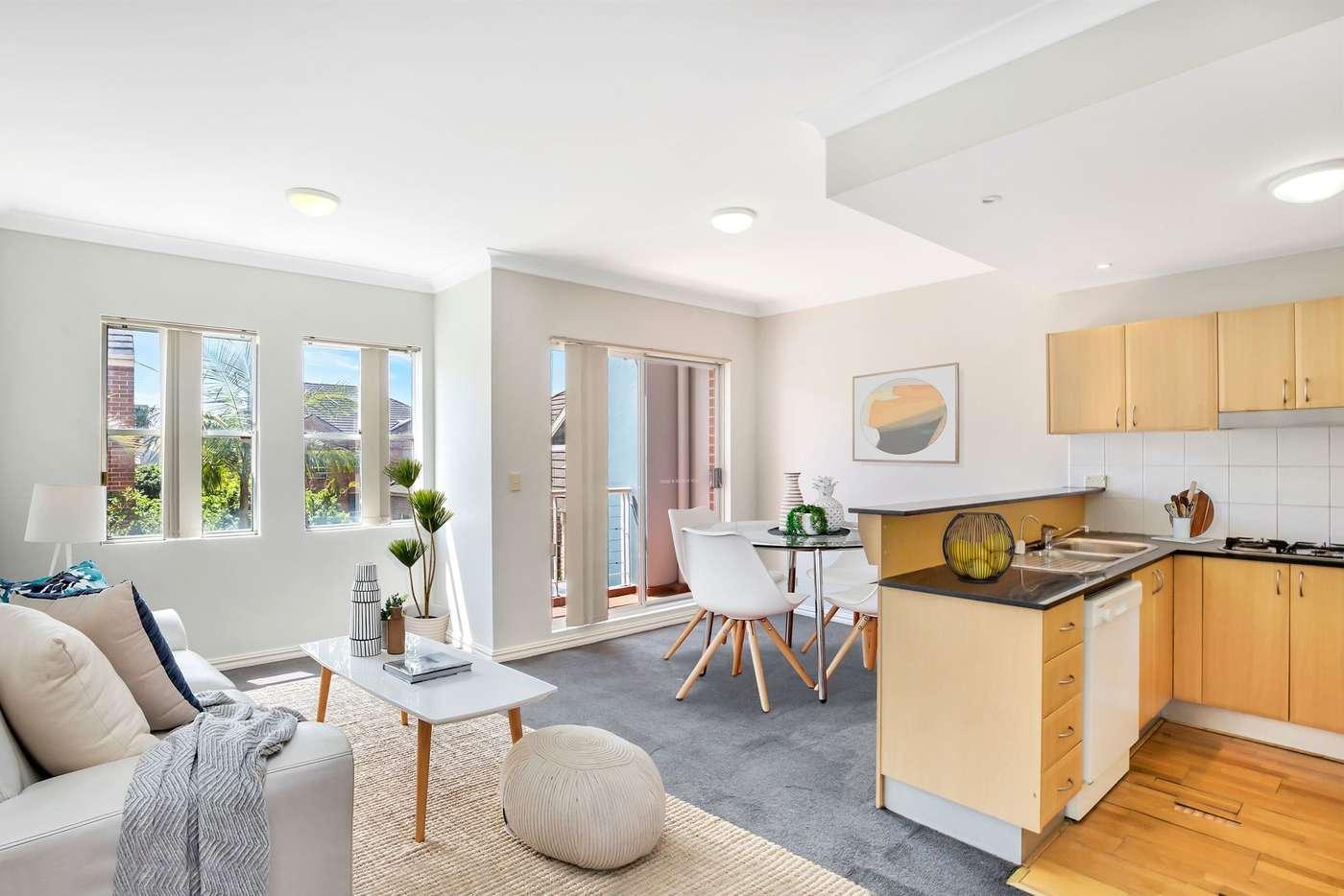 Main view of Homely apartment listing, 6/28 Ridge Street, North Sydney NSW 2060