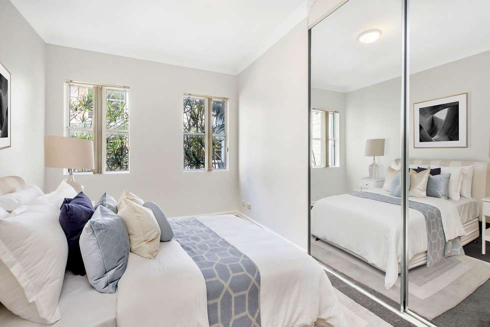 Second view of Homely apartment listing, 6/28 Ridge Street, North Sydney NSW 2060