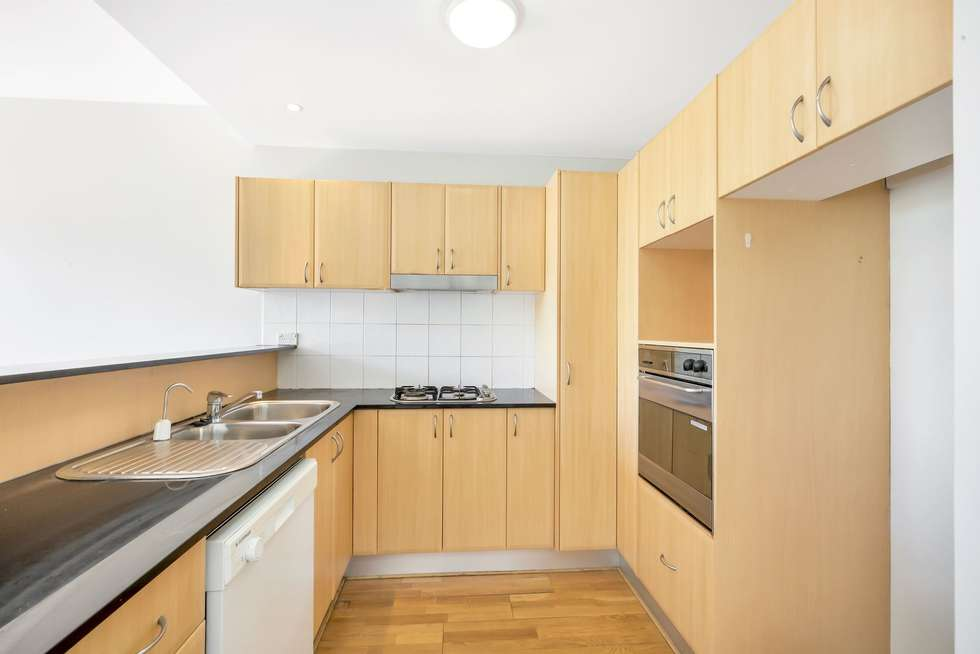 Third view of Homely apartment listing, 6/28 Ridge Street, North Sydney NSW 2060