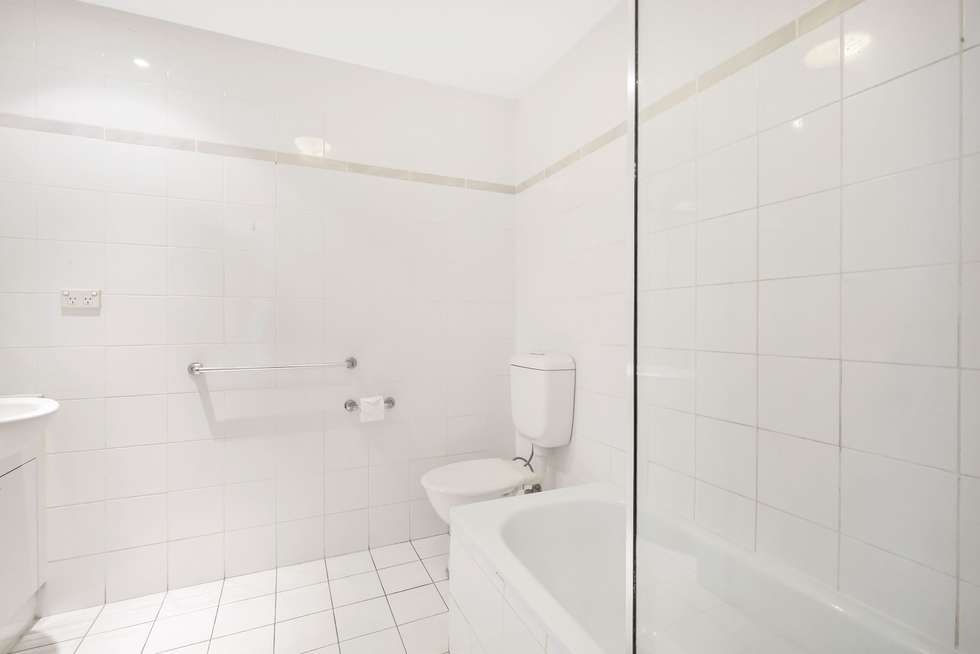 Fourth view of Homely apartment listing, 6/28 Ridge Street, North Sydney NSW 2060