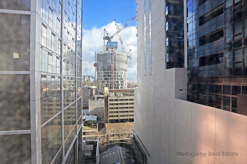 Third view of Homely apartment listing, 1209/43 Therry Street, Melbourne VIC 3000