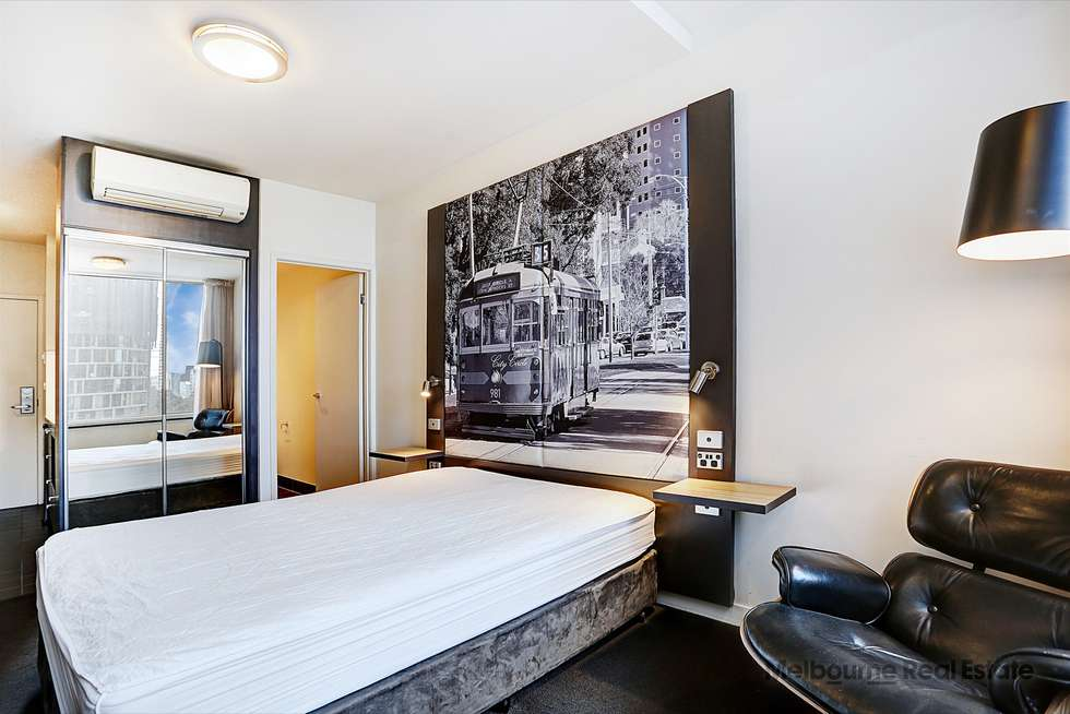 Fourth view of Homely apartment listing, 1209/43 Therry Street, Melbourne VIC 3000
