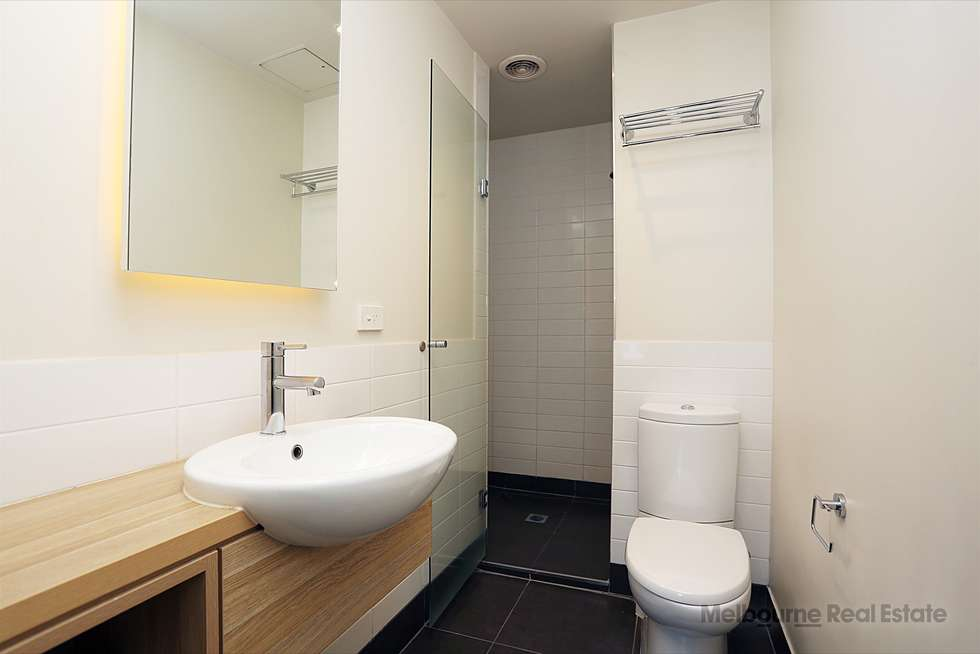 Fifth view of Homely apartment listing, 1209/43 Therry Street, Melbourne VIC 3000