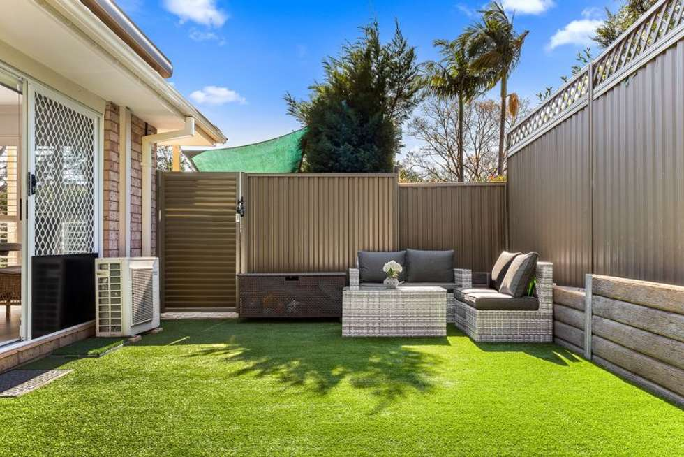 Second view of Homely villa listing, 1/12 Small Street, Putney NSW 2112