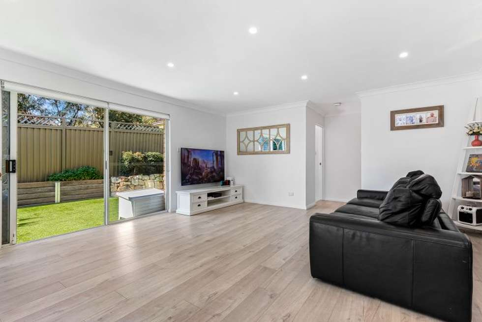 Fourth view of Homely villa listing, 1/12 Small Street, Putney NSW 2112