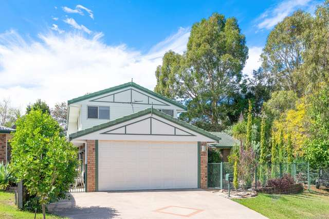 2 Cammeray Place, Mango Hill QLD 4509