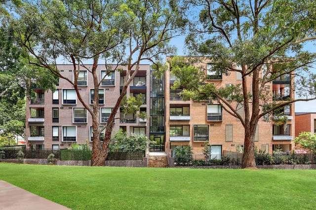403/3 McKinnon Avenue, Five Dock NSW 2046