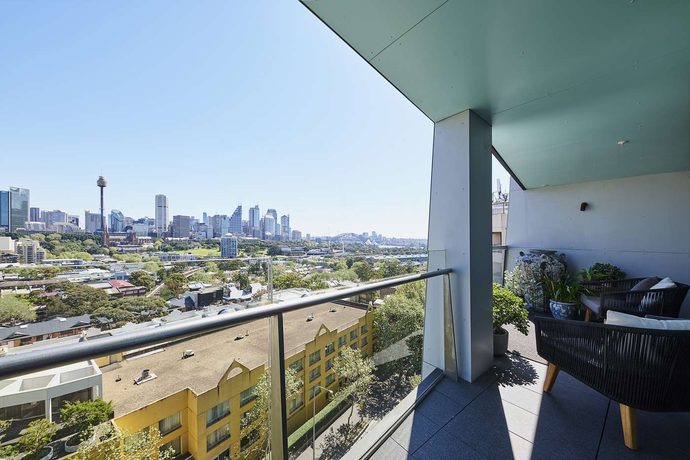 Main view of Homely apartment listing, 909/226 Victoria Street, Potts Point NSW 2011