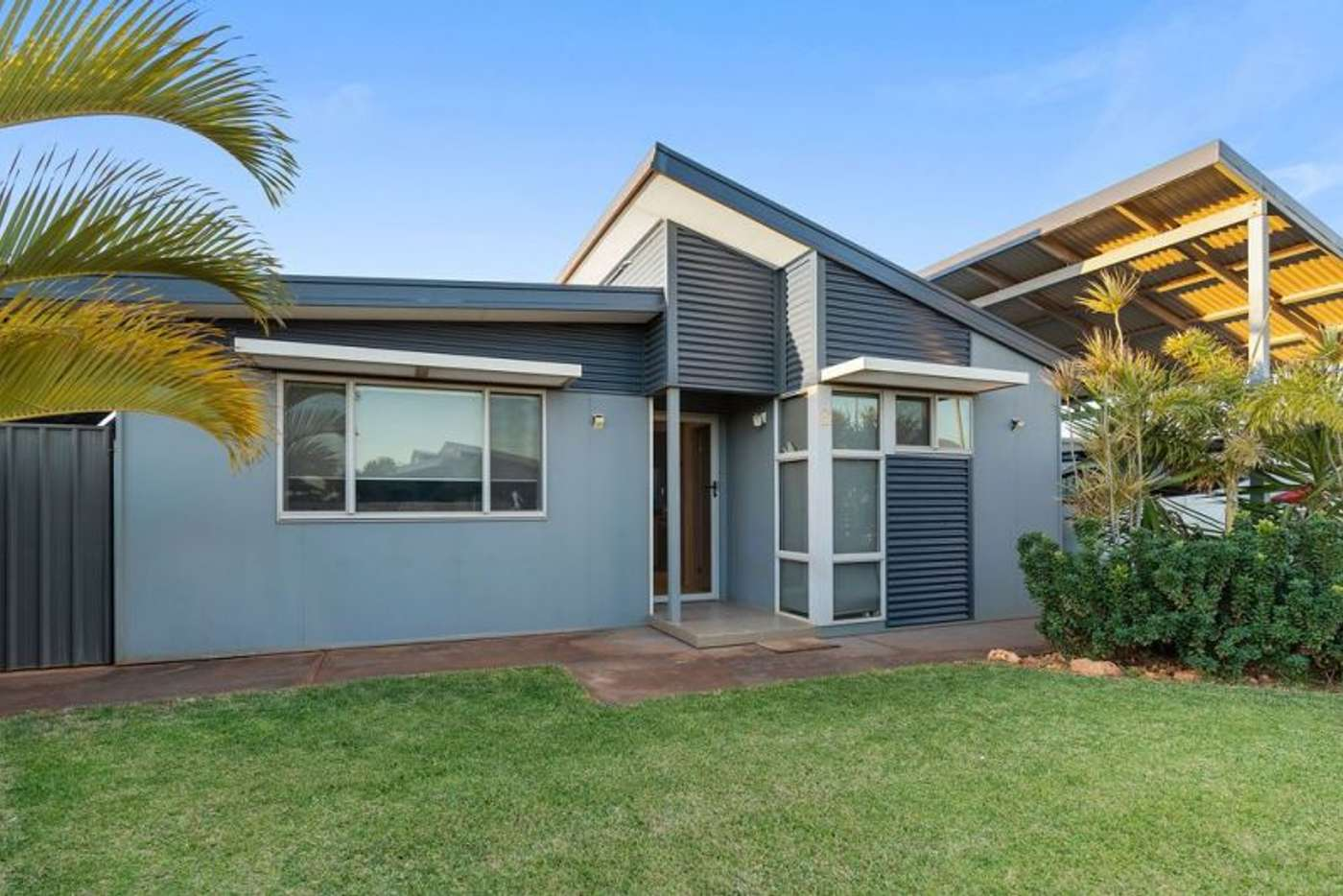 Main view of Homely house listing, 6 Searaven Crescent, Exmouth WA 6707