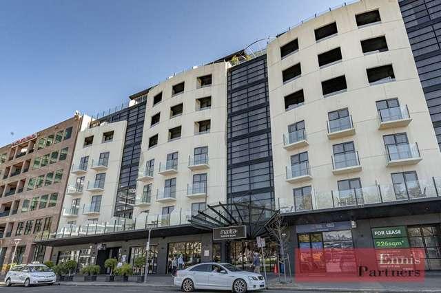 Unit 205, Floor 2, 61 Hindmarsh Square, Adelaide SA 5000