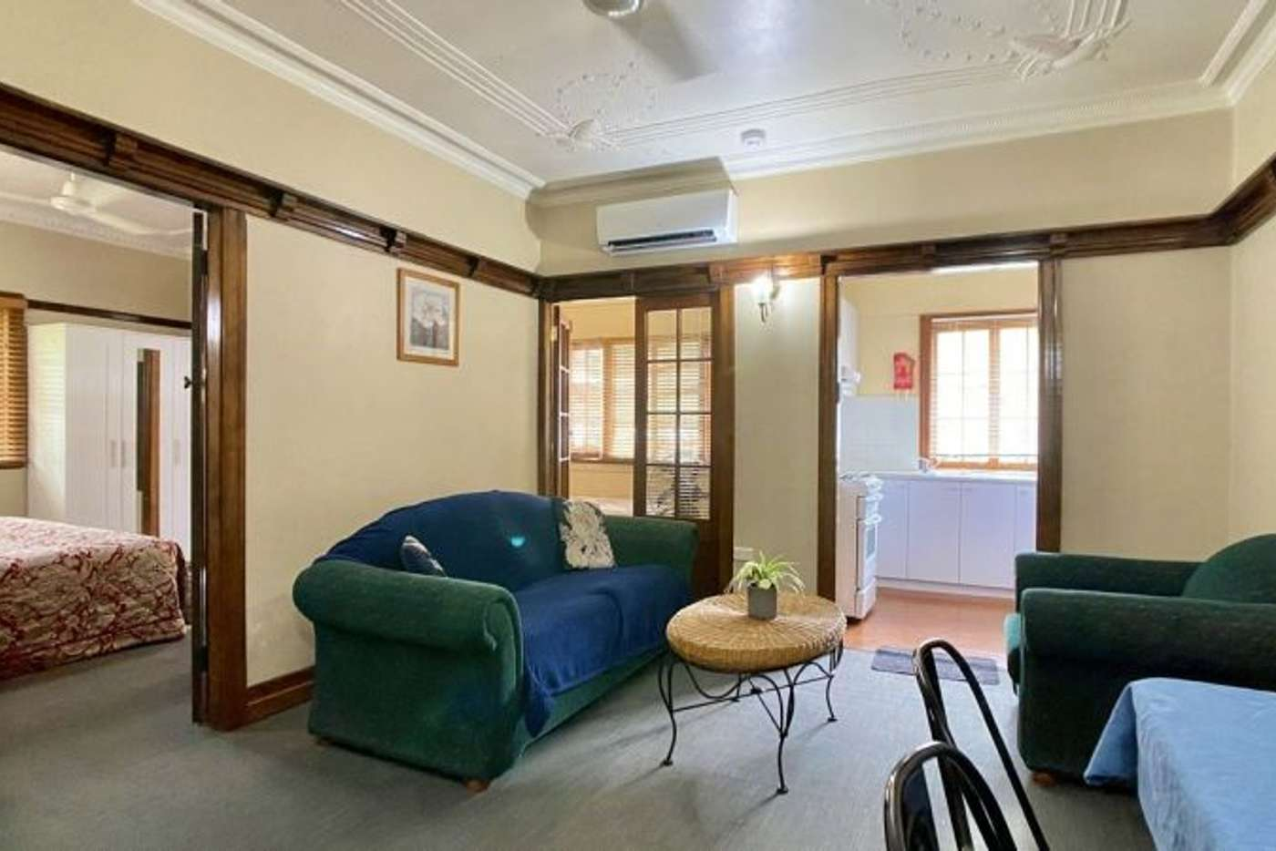 Main view of Homely apartment listing, 16/45 Phillips Street, Spring Hill QLD 4000