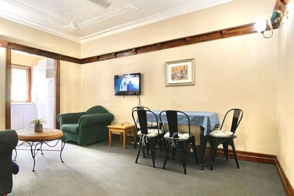 Second view of Homely apartment listing, 16/45 Phillips Street, Spring Hill QLD 4000