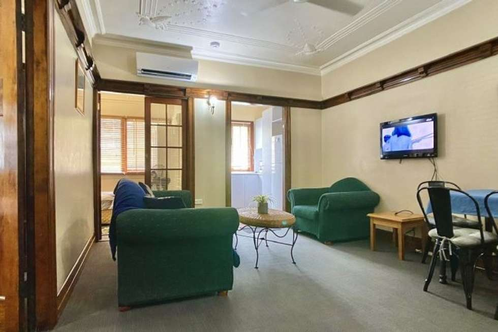 Third view of Homely apartment listing, 16/45 Phillips Street, Spring Hill QLD 4000