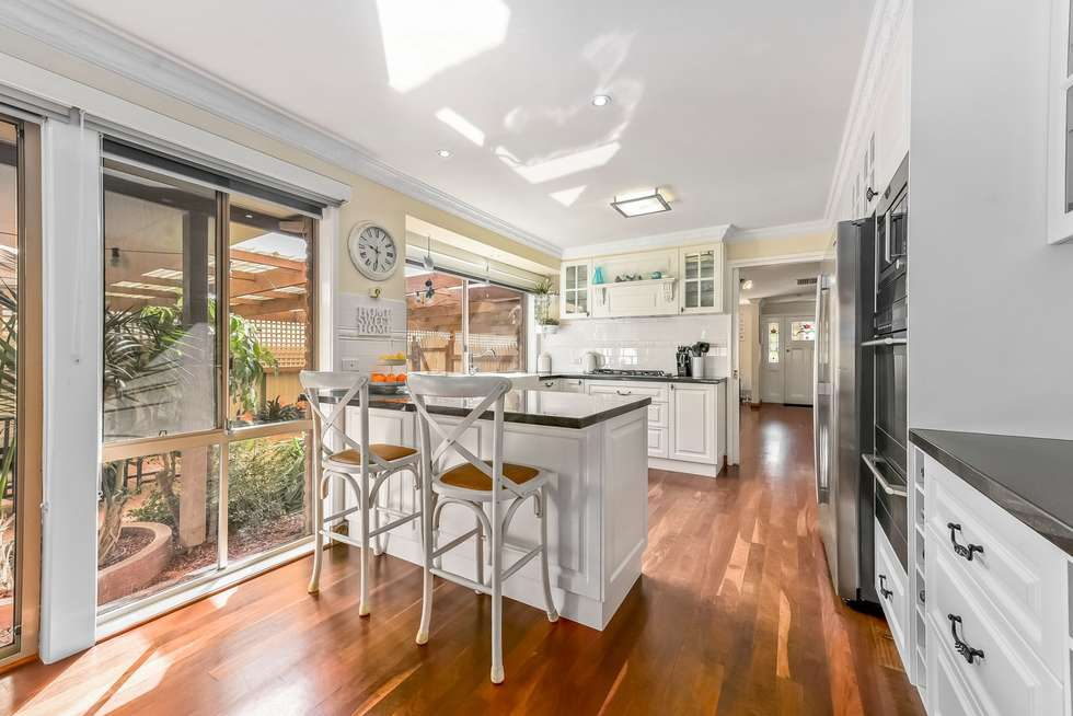 Third view of Homely house listing, 86 Bridgewater Way, Rowville VIC 3178