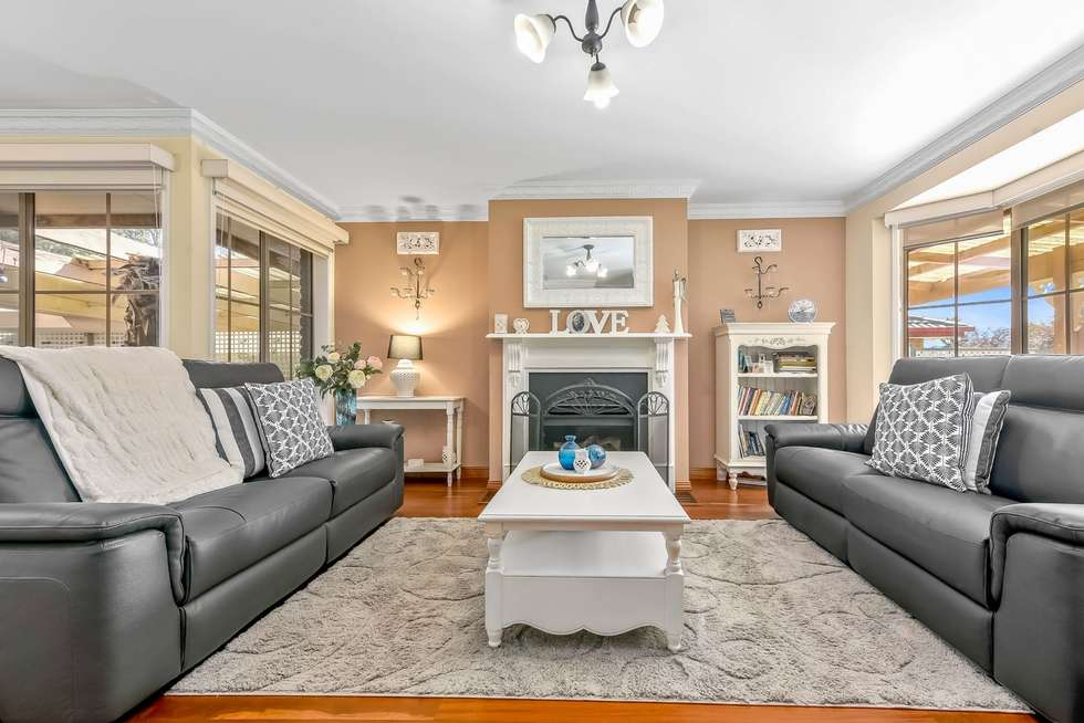 Fourth view of Homely house listing, 86 Bridgewater Way, Rowville VIC 3178