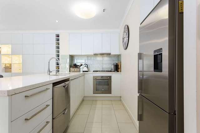 99/33 Jeffcott Street, West Melbourne VIC 3003