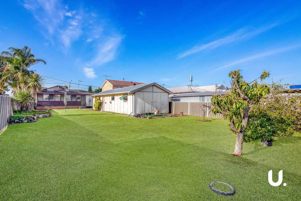Third view of Homely house listing, 96 Great Western Highway, Colyton NSW 2760