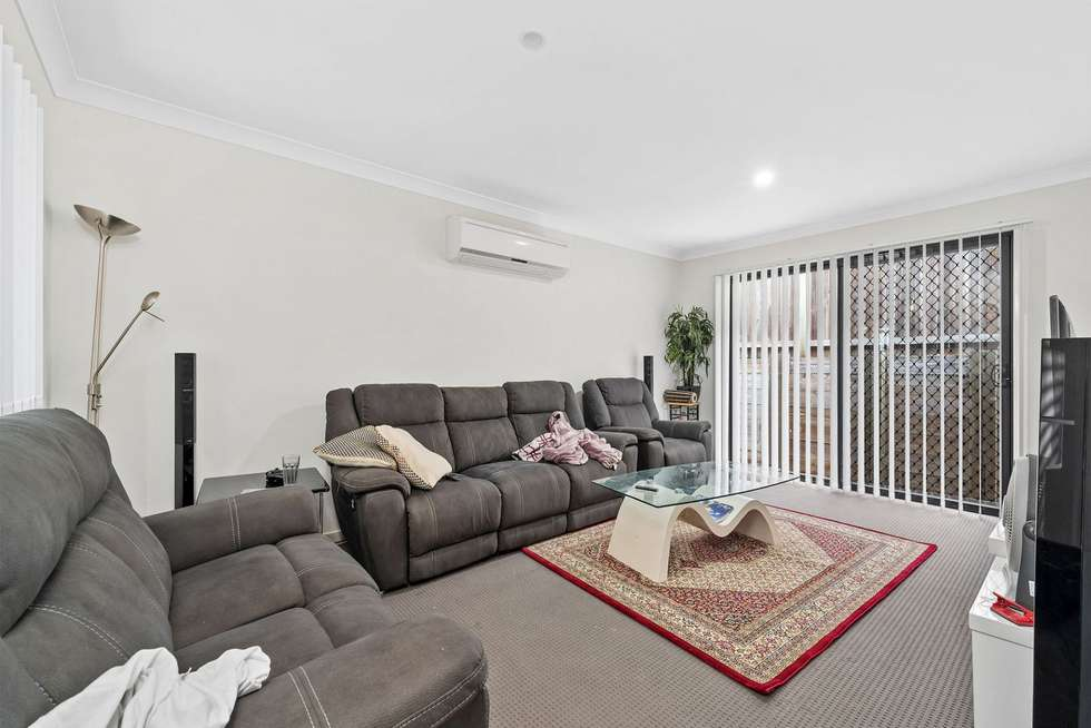 Fourth view of Homely house listing, 8 Joseba Place, Springfield Lakes QLD 4300