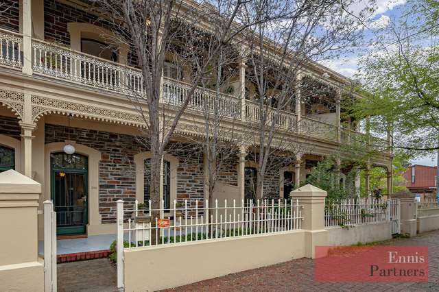 214 Carrington Street, Adelaide SA 5000