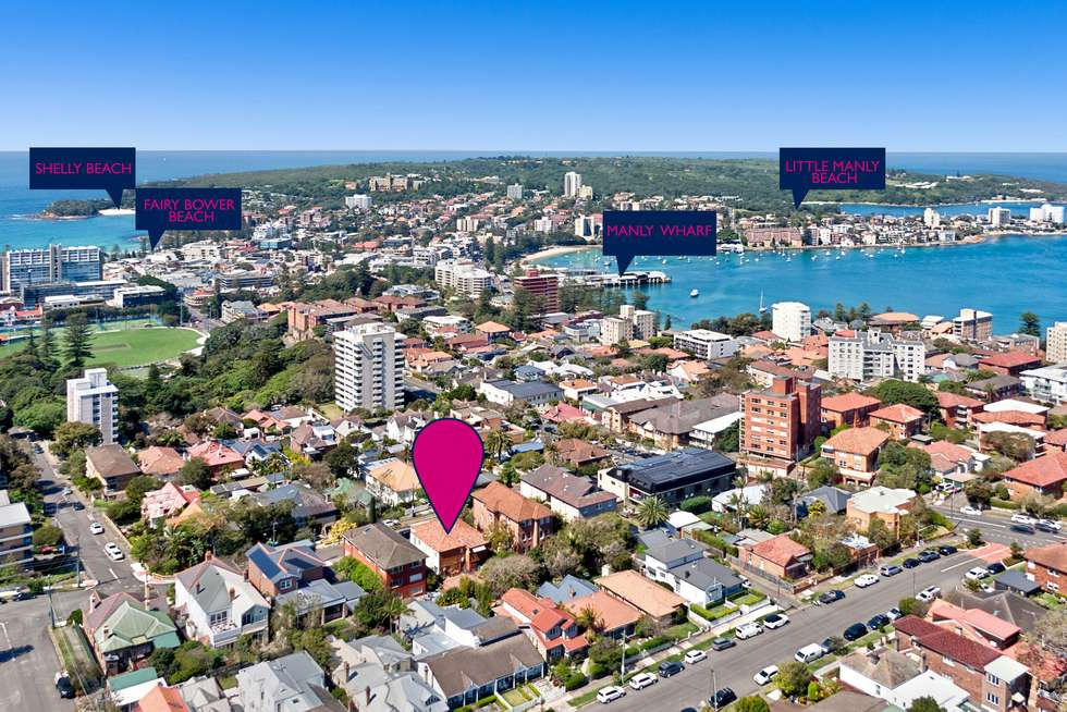 Second view of Homely blockOfUnits listing, 5 Parkview Road, Fairlight NSW 2094