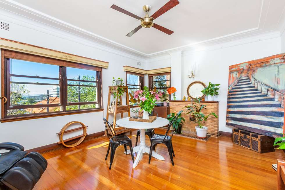 Third view of Homely blockOfUnits listing, 5 Parkview Road, Fairlight NSW 2094