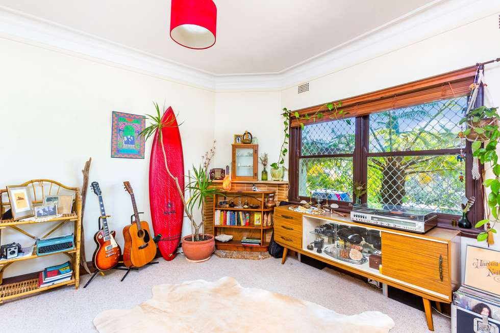 Fifth view of Homely blockOfUnits listing, 5 Parkview Road, Fairlight NSW 2094