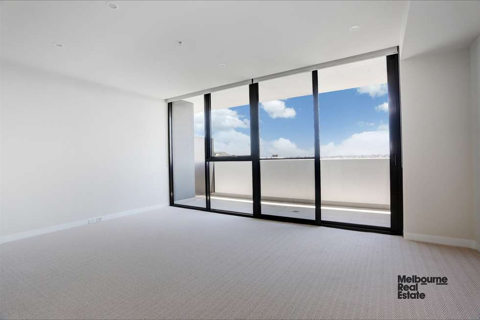 Second view of Homely apartment listing, 513/72 Wests Road, Maribyrnong VIC 3032
