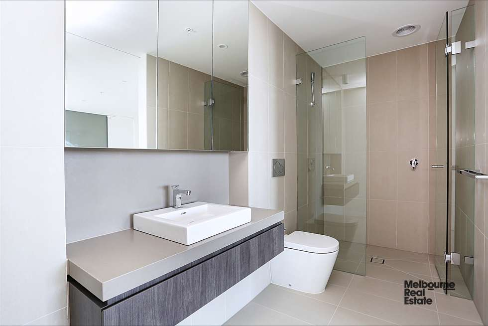 Third view of Homely apartment listing, 513/72 Wests Road, Maribyrnong VIC 3032