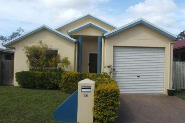 36 Honeyeater Circuit, Douglas QLD 4814
