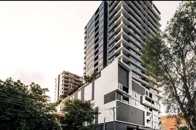 10905/22-36 Railway Terrace, Milton QLD 4064