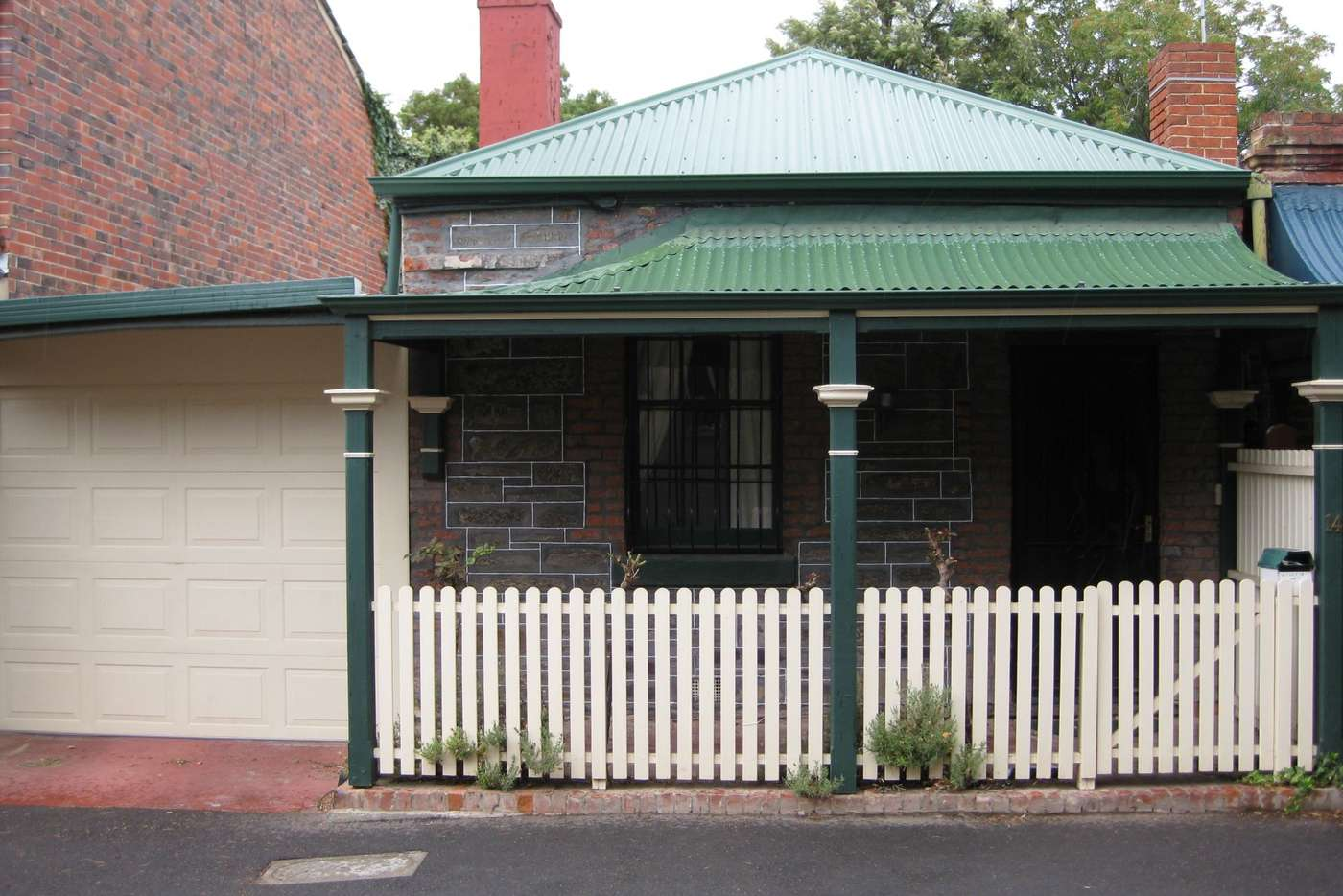 Main view of Homely house listing, 1/14 Harriett St, Adelaide SA 5000