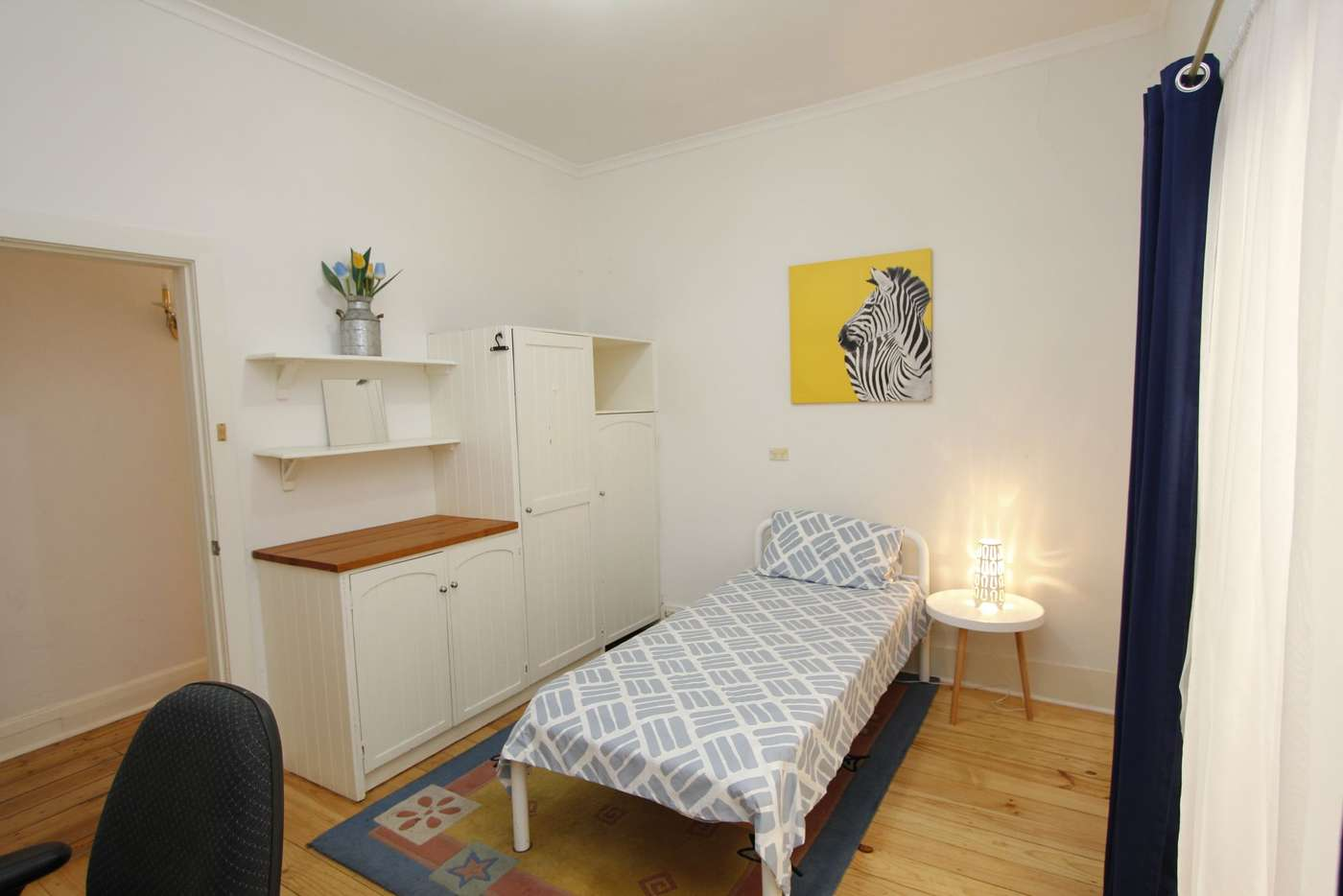 Seventh view of Homely house listing, 1/14 Harriett St, Adelaide SA 5000