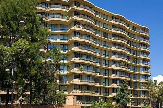 3G/153 Bayswater Road, Rushcutters Bay NSW 2011