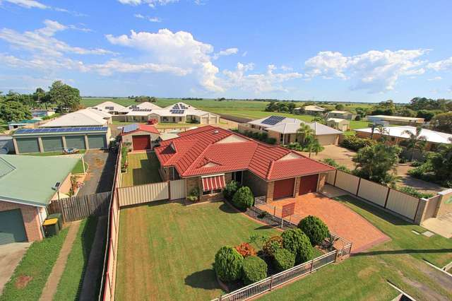 150 McCarthy street, Avenell Heights QLD 4670