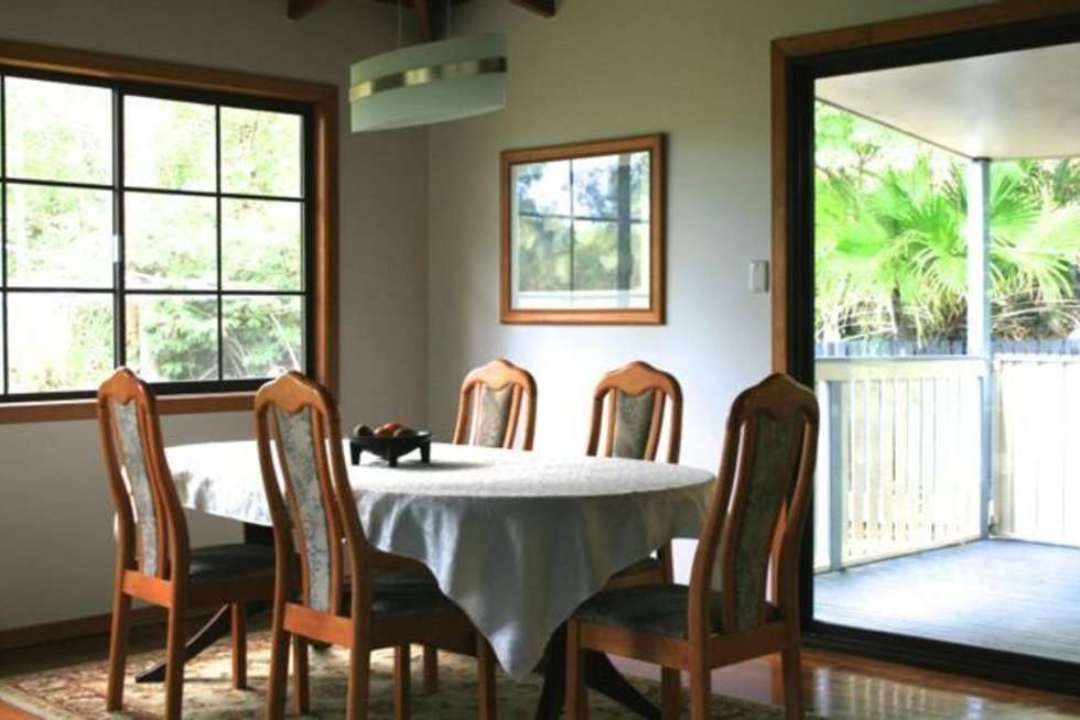 Third view of Homely acreageSemiRural listing, 48 Luscombe Cct, Wolffdene QLD 4207