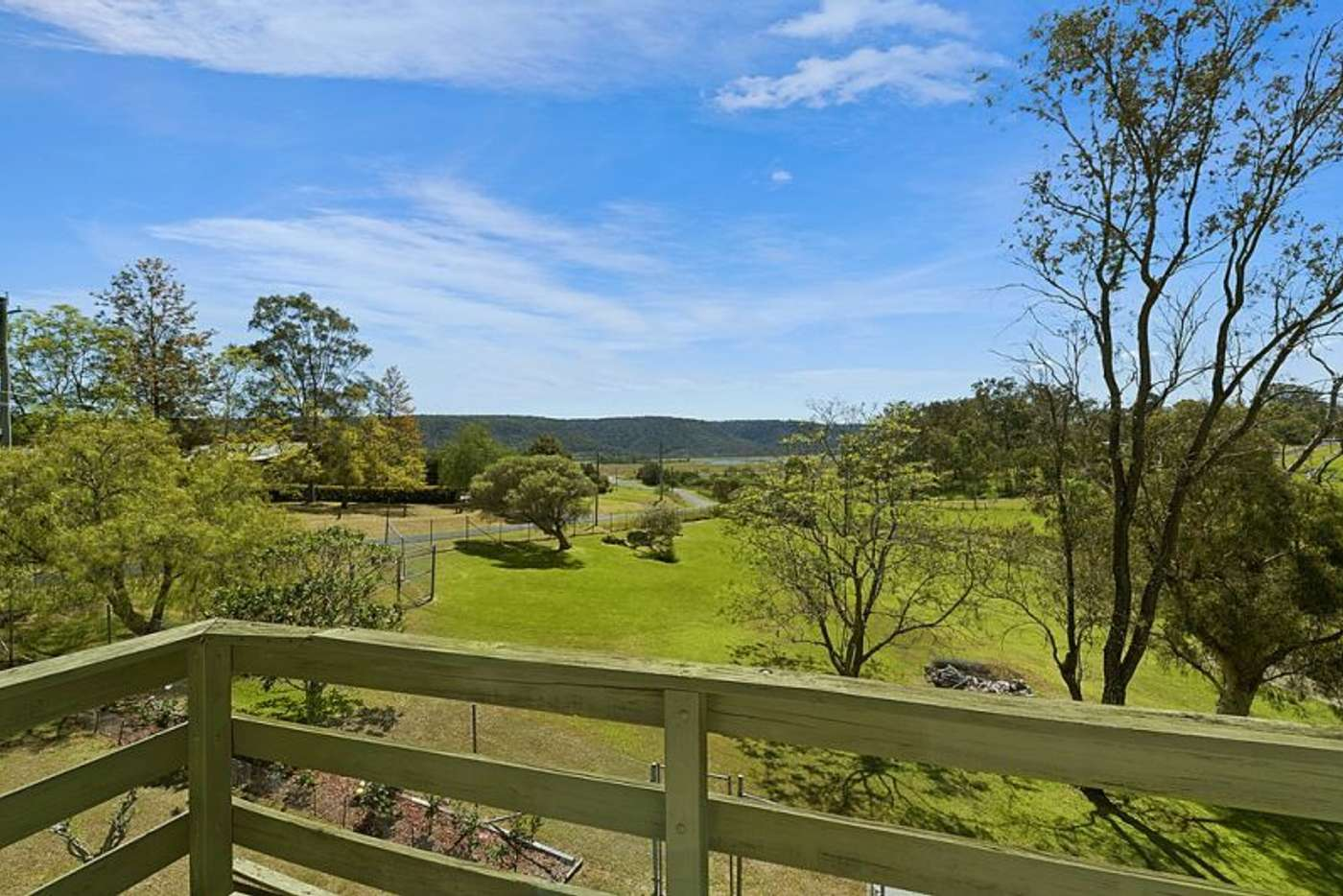 Main view of Homely acreageSemiRural listing, 231-257 Church Lane, Castlereagh NSW 2749