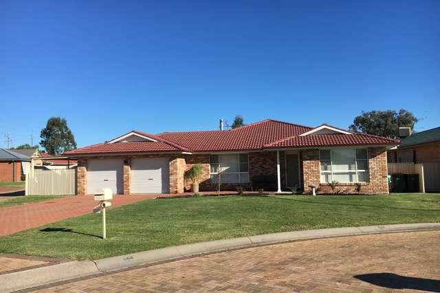 15 Eureka Place, Hillvue NSW 2340