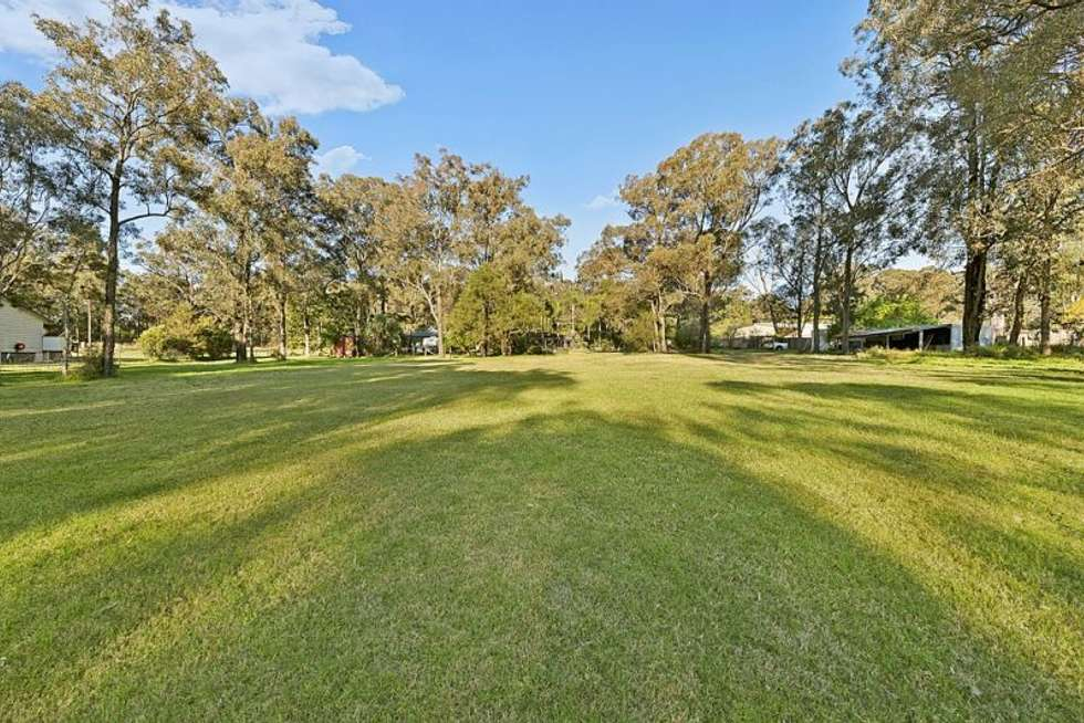 Third view of Homely acreageSemiRural listing, 135-141 Sheredan Road, Castlereagh NSW 2749