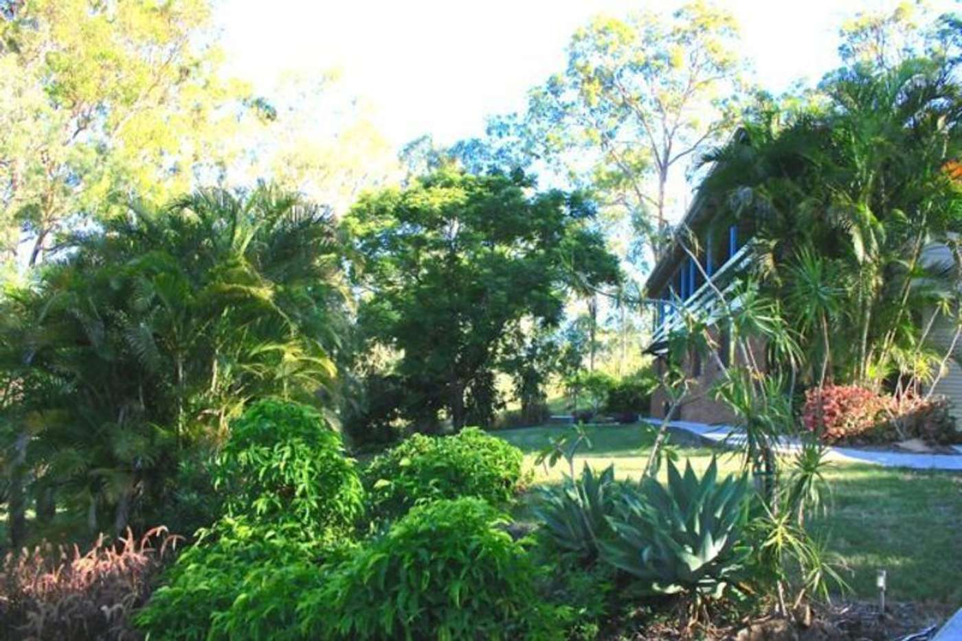 Main view of Homely acreageSemiRural listing, 48 Luscombe Cct, Wolffdene QLD 4207