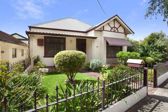 53 Church Street, Hurlstone Park NSW 2193