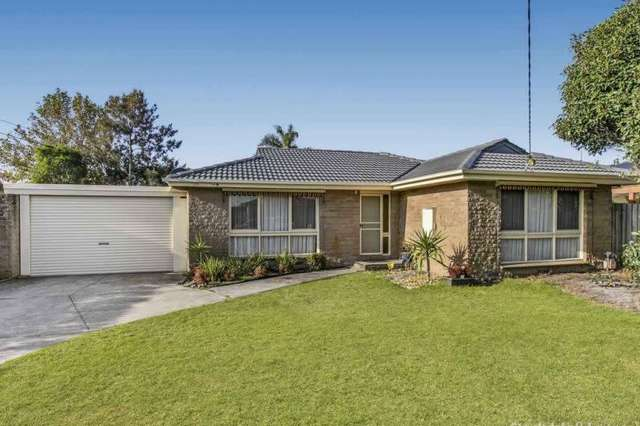 34 SPRING ROAD, Junction Village VIC 3977