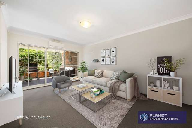 1/17 Rokeby Road, Abbotsford NSW 2046