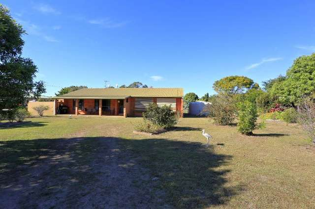7 Wheelers Rd, Oakwood QLD 4670
